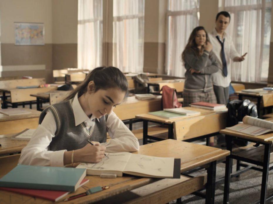 Türkiye'nin Mühendis Kızları // Geçmişe Mektup