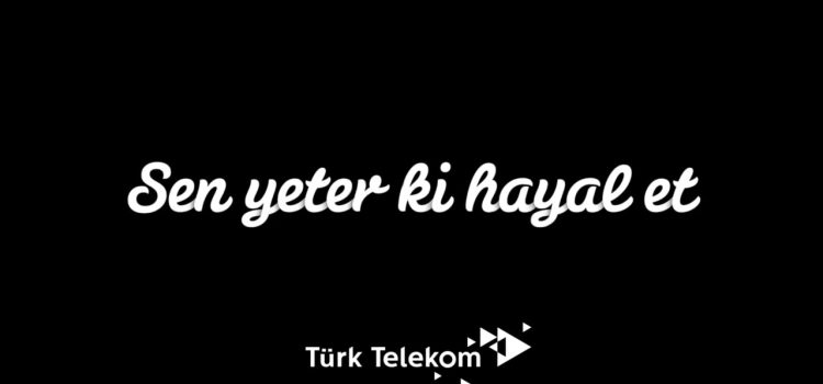 Türk Telekom // Ümmiye Koçak – Ronaldo