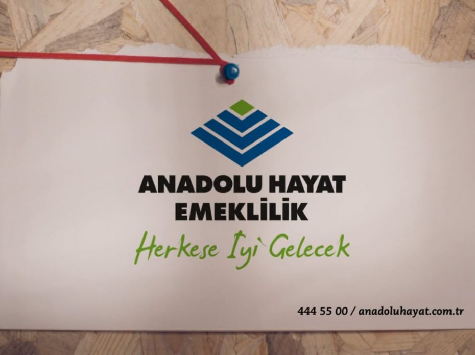 Anadolu Hayat // Genç Emeklilik Planı
