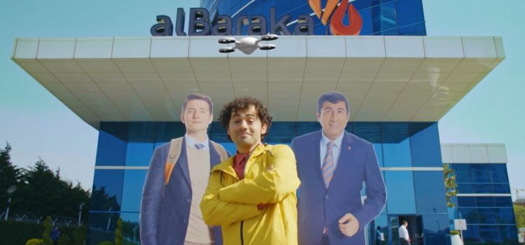 Albaraka // Değer Katan İkili'nin Üçüncüsü Fahri