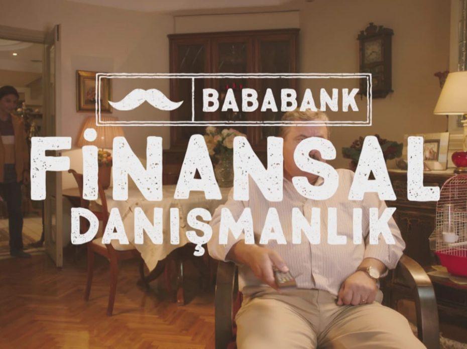 BABABANK // Ücretsiz Finansal Danışmanlık