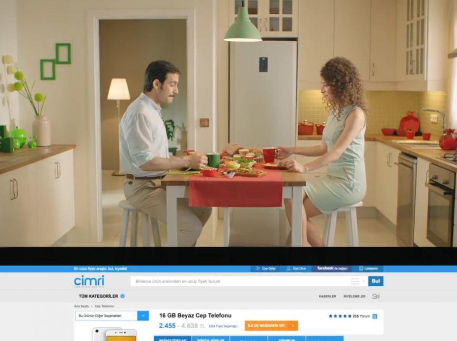Cimri.com // Cimrikom