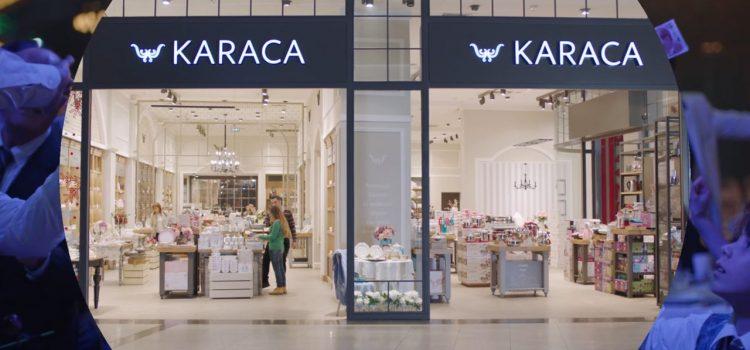 KARACA // Her Şey Tamam Evlilik Paketi
