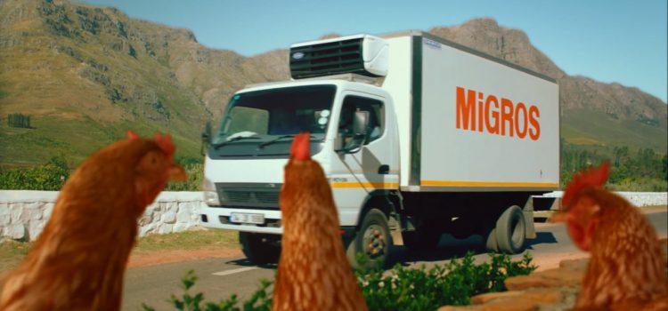 Migros // İyi tavuk