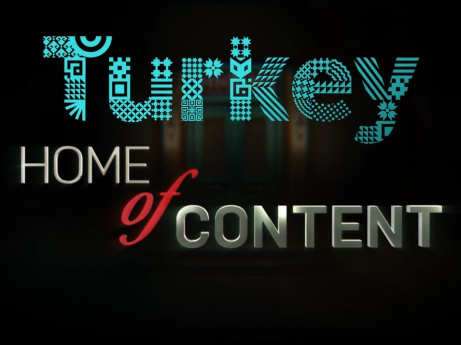 Home of Content ⁄⁄ Mipcom 2015 Turkey; Country of Honour