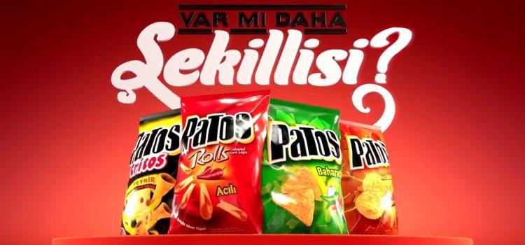 Patos // Var mı daha şekillisi ?