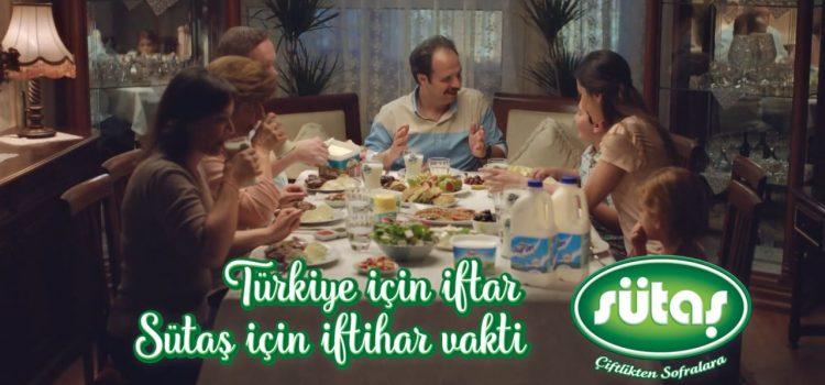 Sütaş'la Ramazan Lezzetleri