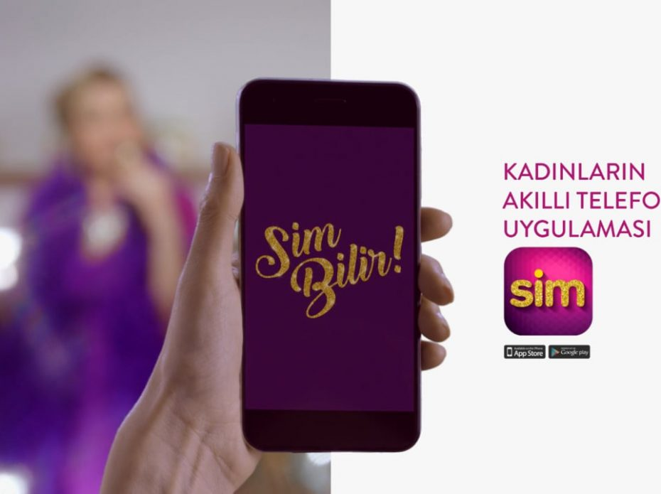 Turkcell Sim // Sim Bilir