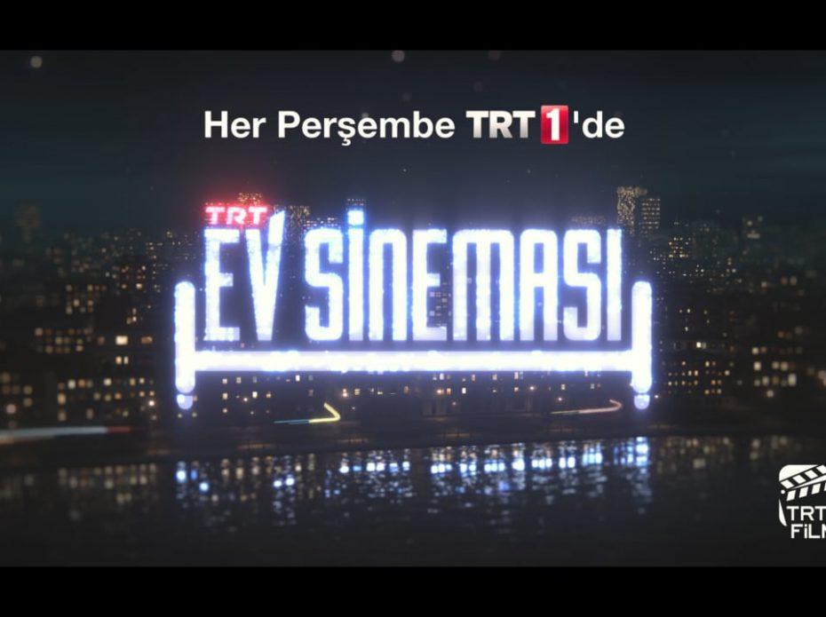 TRT // Ev Sineması