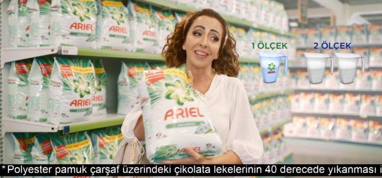 P&G – Ariel