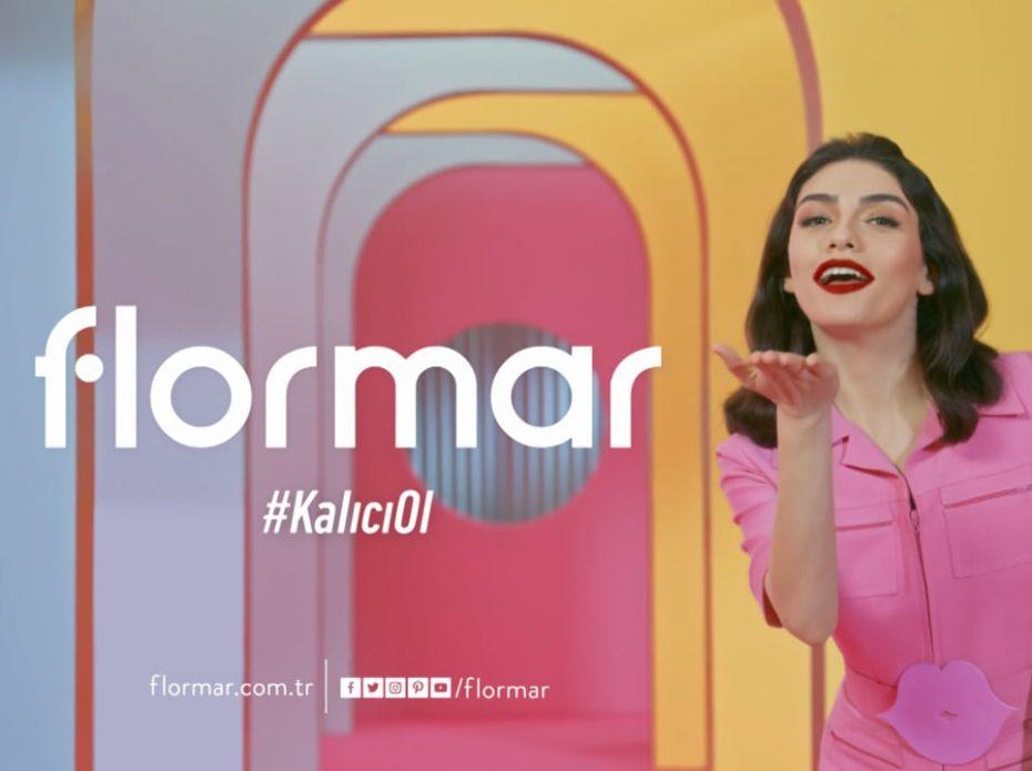 FLORMAR // Kiss Me More