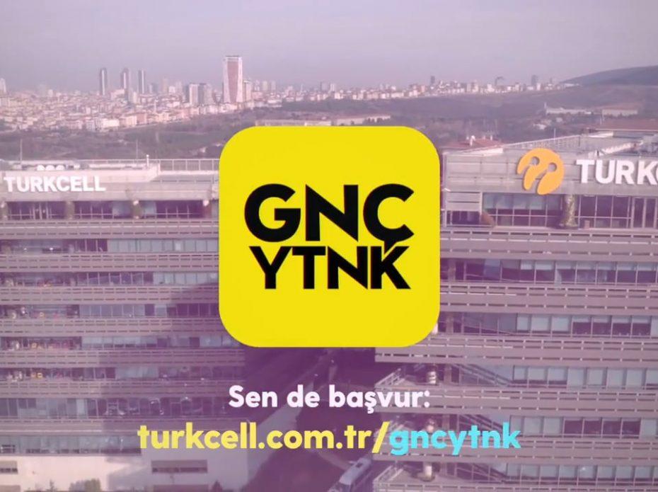 GNÇYTNK 2020 Başlıyor // Hayallerin Turkcell'le Gelecek!