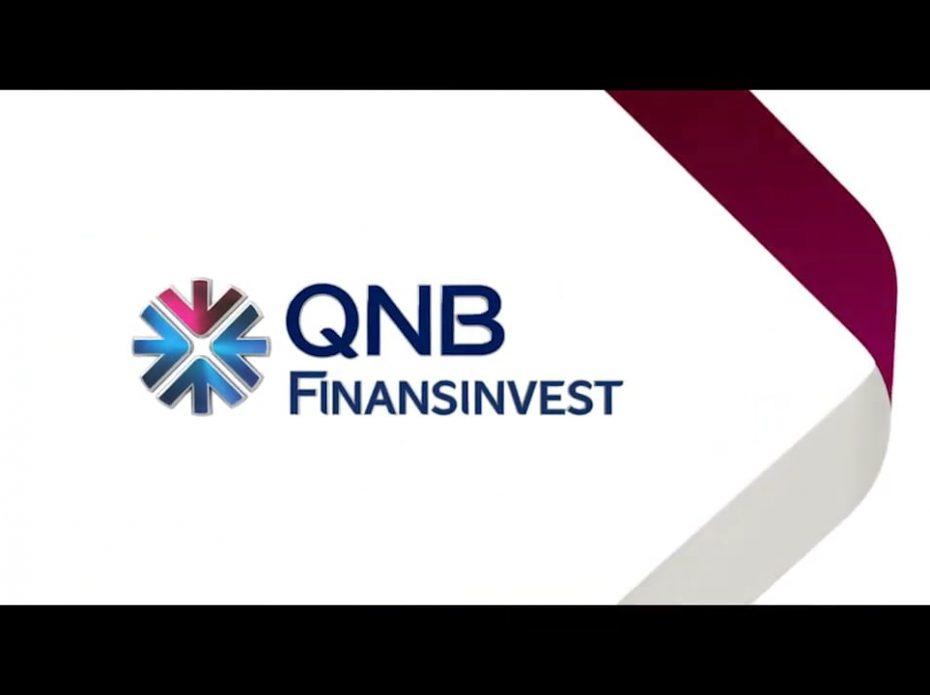 QNB Finans Invest // Dikkat bu bir yatırım tavsiyesidir.