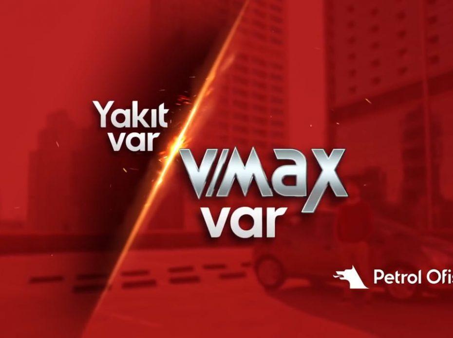 Petrol Ofisi // Yakıt var, V Max var!