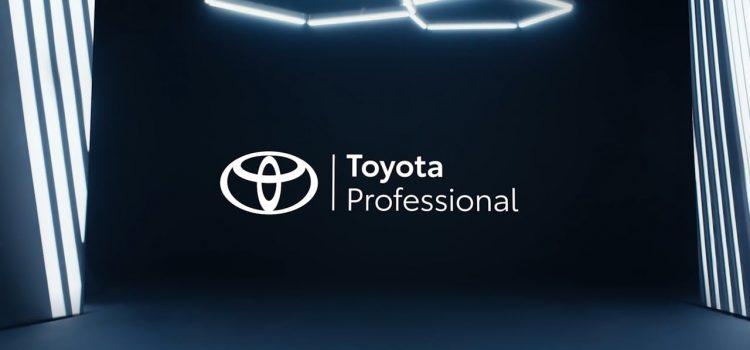 Yeni Toyota Proace City